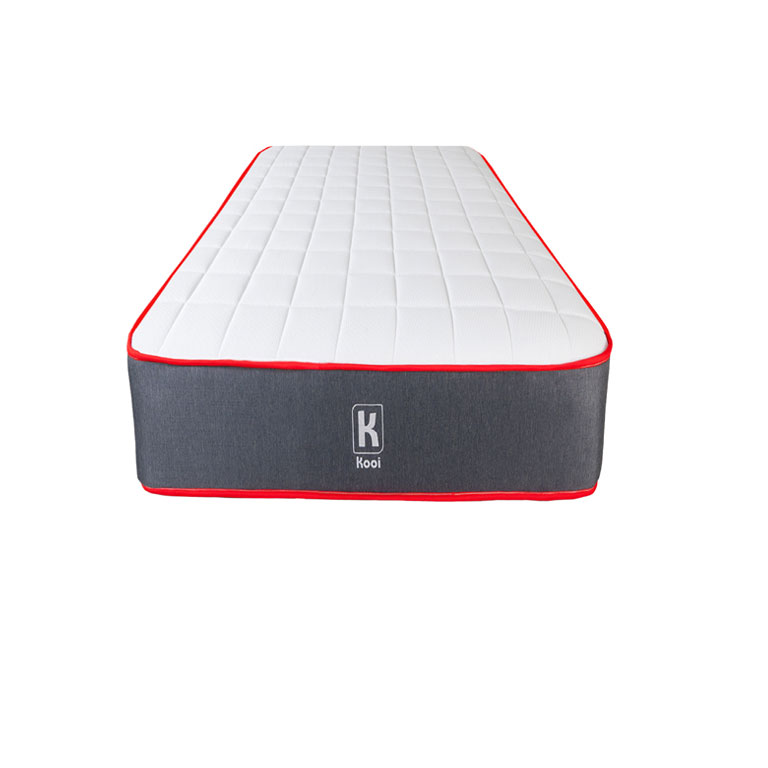 Kooi Superior Pocket Firm - Single Mattress