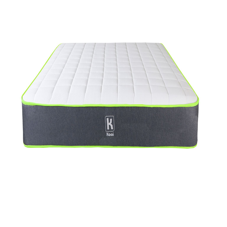 Kooi Superior Pocket Medium - Queen Mattress