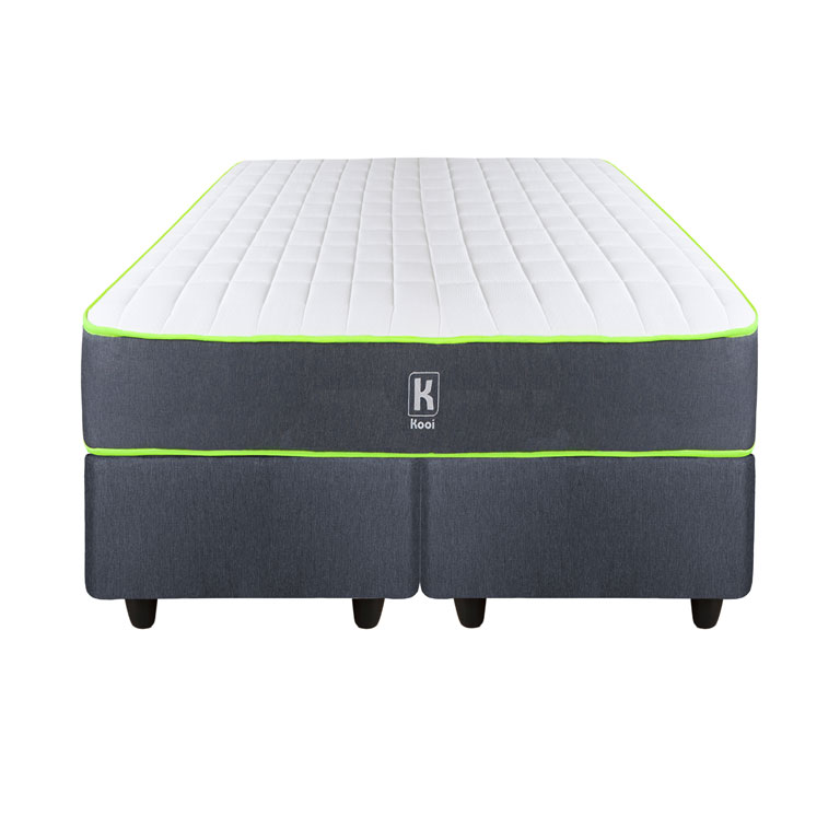 Kooi Superior Pocket Medium - King Bed