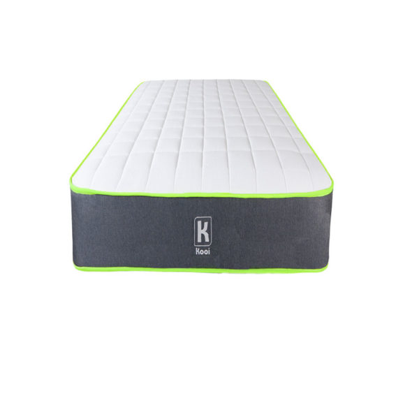 Kooi Superior Pocket Medium - Single Mattress