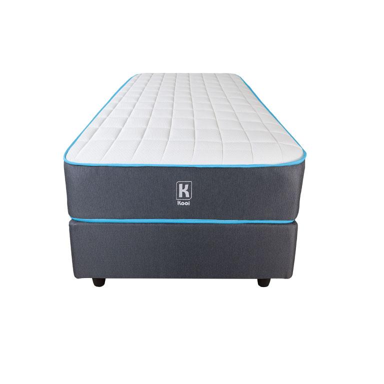 Kooi Superior Pocket Plush - Single XL Bed