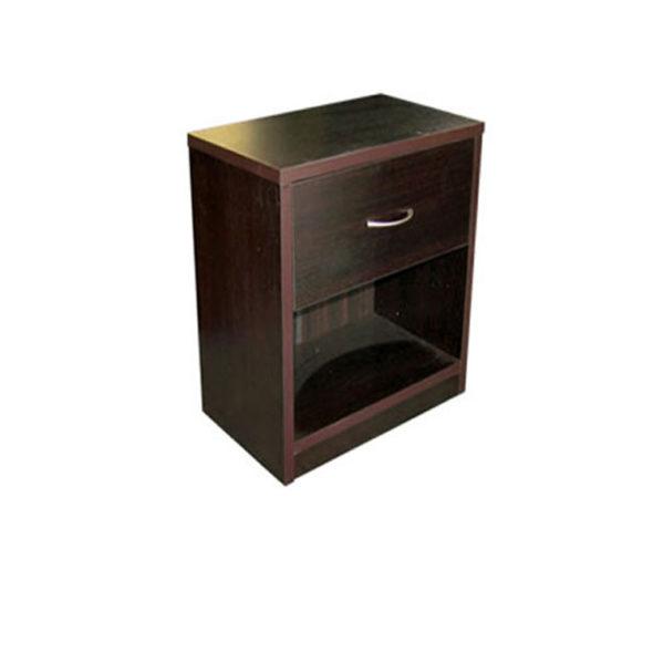 Linden Pedestal - 1 Drawer