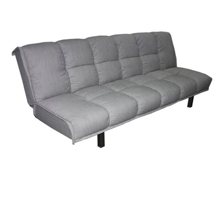 Louise Sleeper Couch (Fabric Grey)