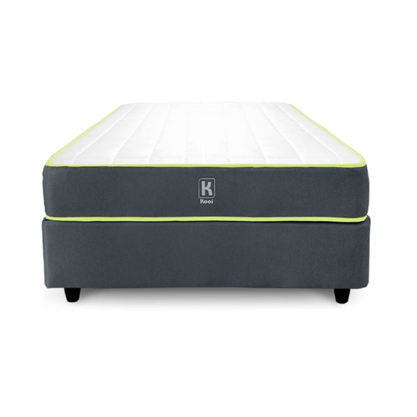 Kooi Superior Pocket Medium - Queen Bed