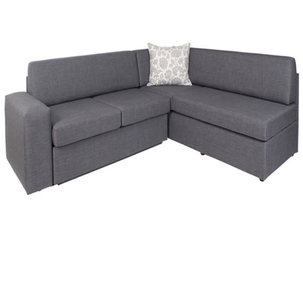 Moxi Lounger Sleeper Couch