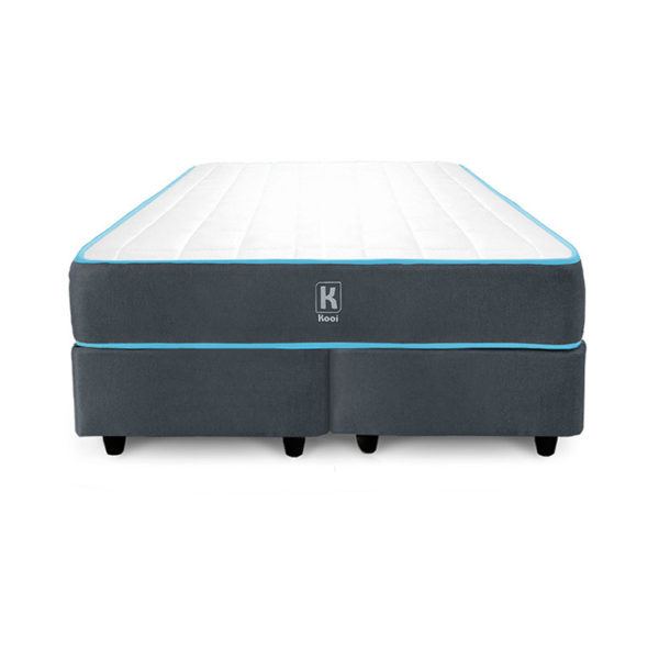Kooi Superior Pocket Plush - King Bed