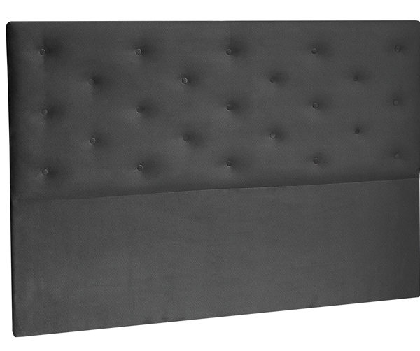 Lourini Punch Headboard (Queen Bed)