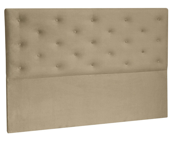 Lourini Punch Headboard (Double Bed)