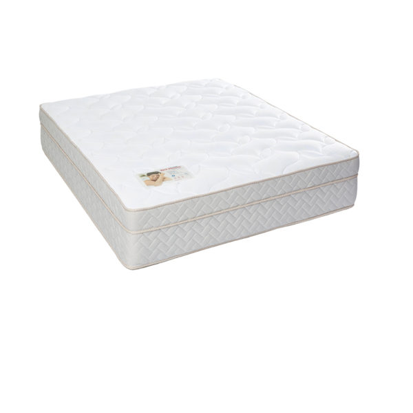 Rest Assured Body Zone - Queen XL Mattress