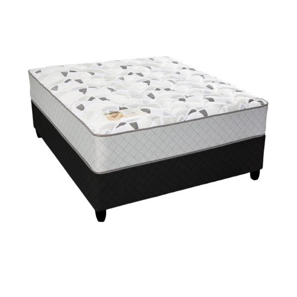 Rest Assured Geo II - Double Bed