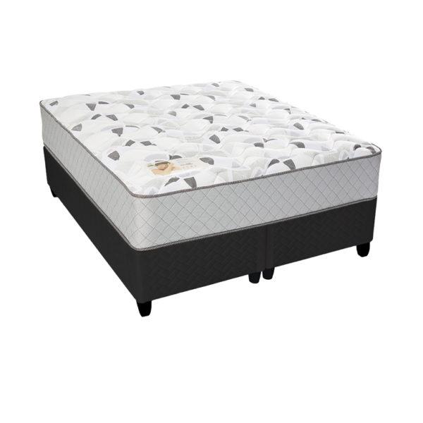 Rest Assured Geo II - King XL Bed