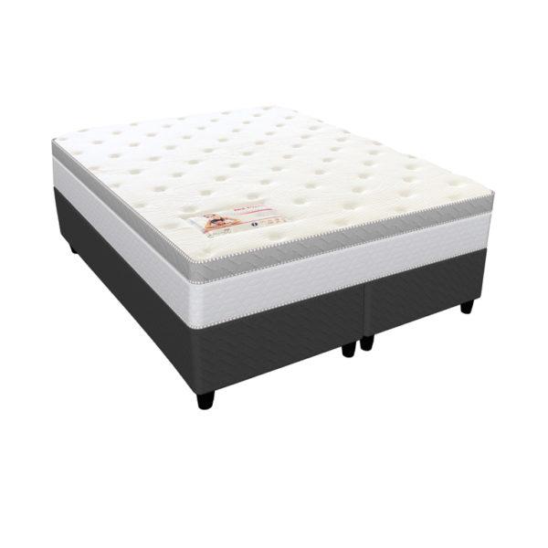 Rest Assured Grande Posture - King XL Bed