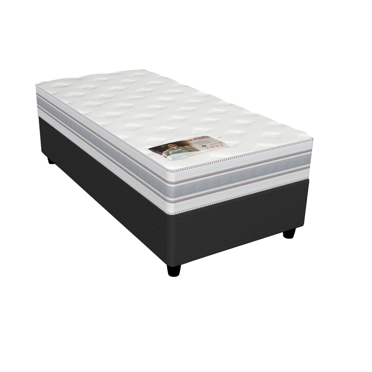 Rest Assured MQ10 - Single XL Bed