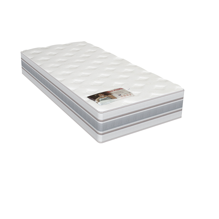 Rest Assured MQ10 - Three Quarter XL Mattress
