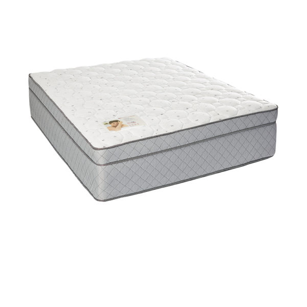 Rest Assured Max 2 - King XL Mattress