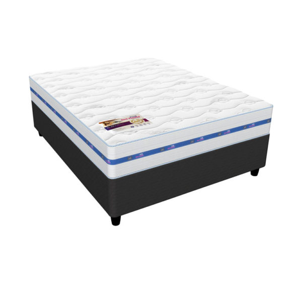 Rest Assured Ruby Exclusive Bed