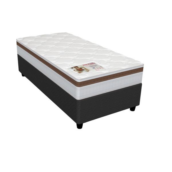 Rest Assured Somerset - Three Quarter Bed