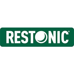 Restonic beds for sale