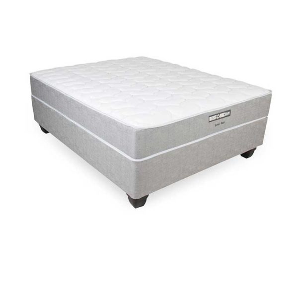Restonic RestCare Snooze - Three Quarter Bed