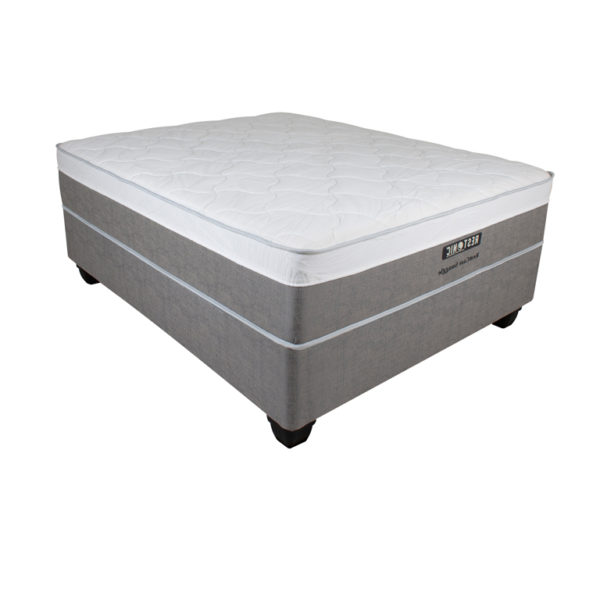 Restonic RestCare Snuggle - King XL Bed