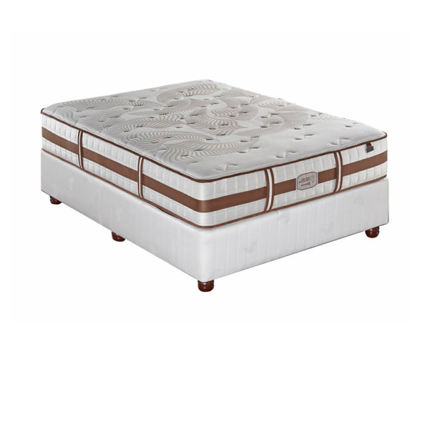 Sealy Crown Jewel Adizo - Super King Bed