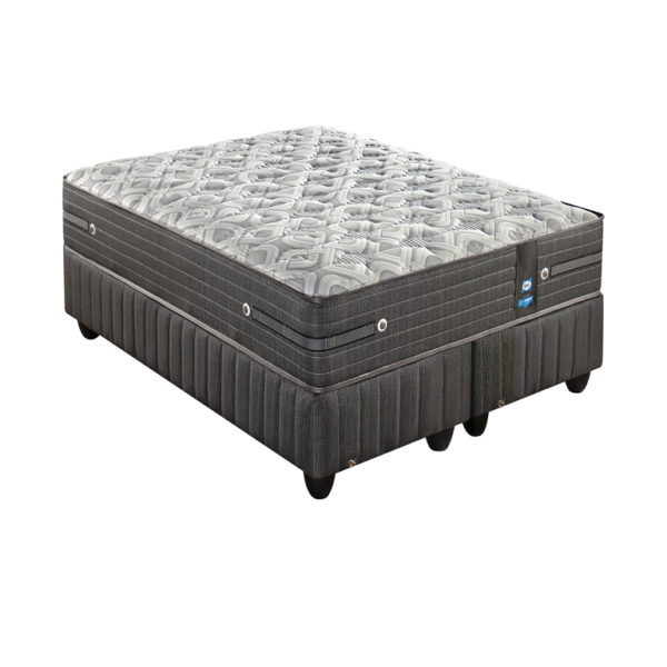 Sealy Posturepedic Clio Firm - King Bed