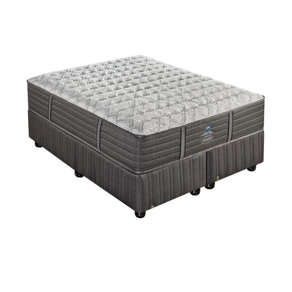 Sealy Crown Jewel Lindsay Firm - King Bed