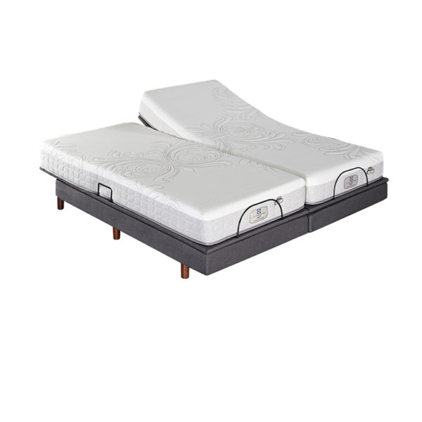 Sealy Posturematic S600 Motion Bed - King XL