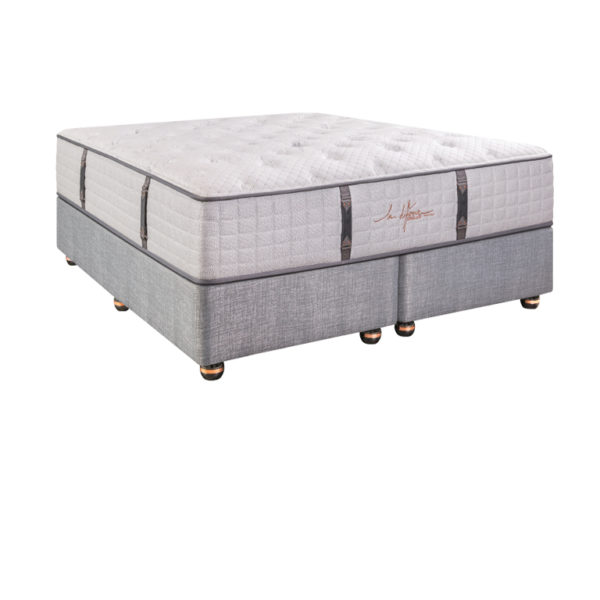 Sealy La Difference Nicci - King XL Bed