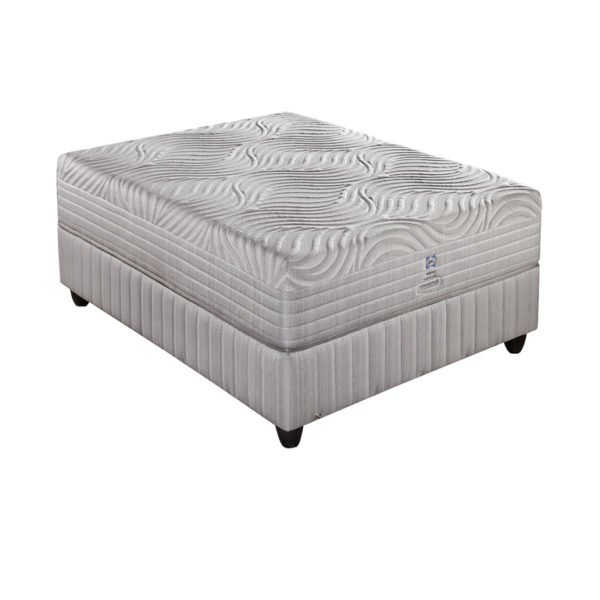 Sealy Hybrid Sage Firm Bed