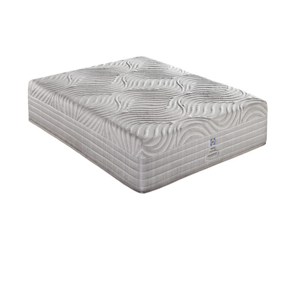 Sealy Hybrid Sage Firm King Mattress