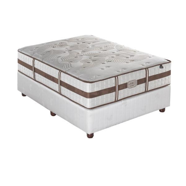 Sealy Crown Jewel Tiara Firm - Three Quarter Bed