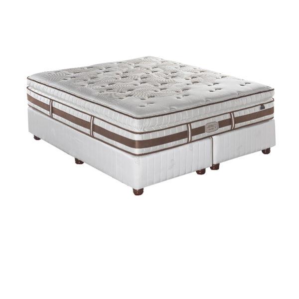Sealy Crown Jewel Tiara Plush - King XL Bed