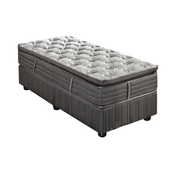 Sealy Crown Jewel Zita Medium Bed