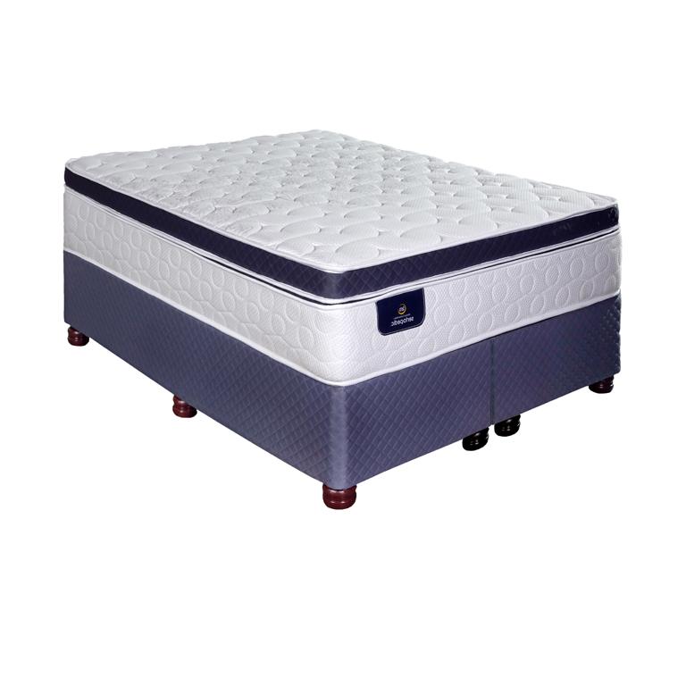 Serta Aristocrat King Bed