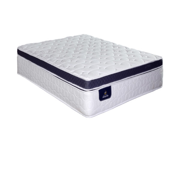 Serta Aristocrat King Mattress