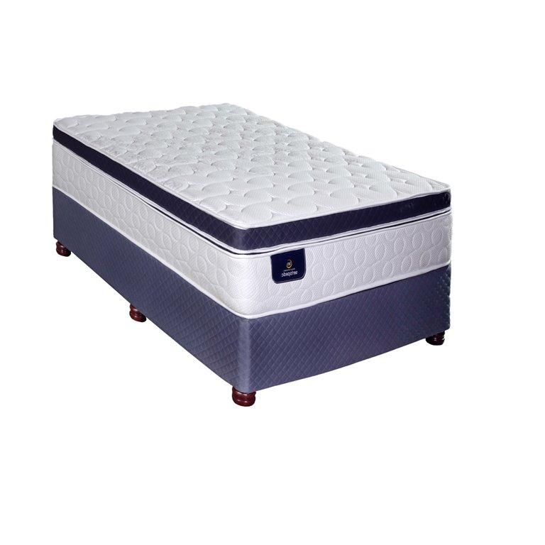 Serta Aristocrat Bed