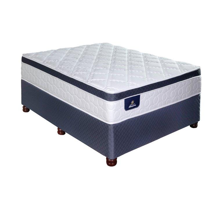 Serta Eminence Bed