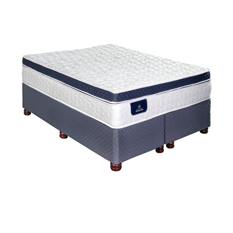 Serta Pinnacle King Bed