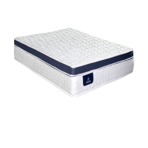Serta Pinnacle King Mattress