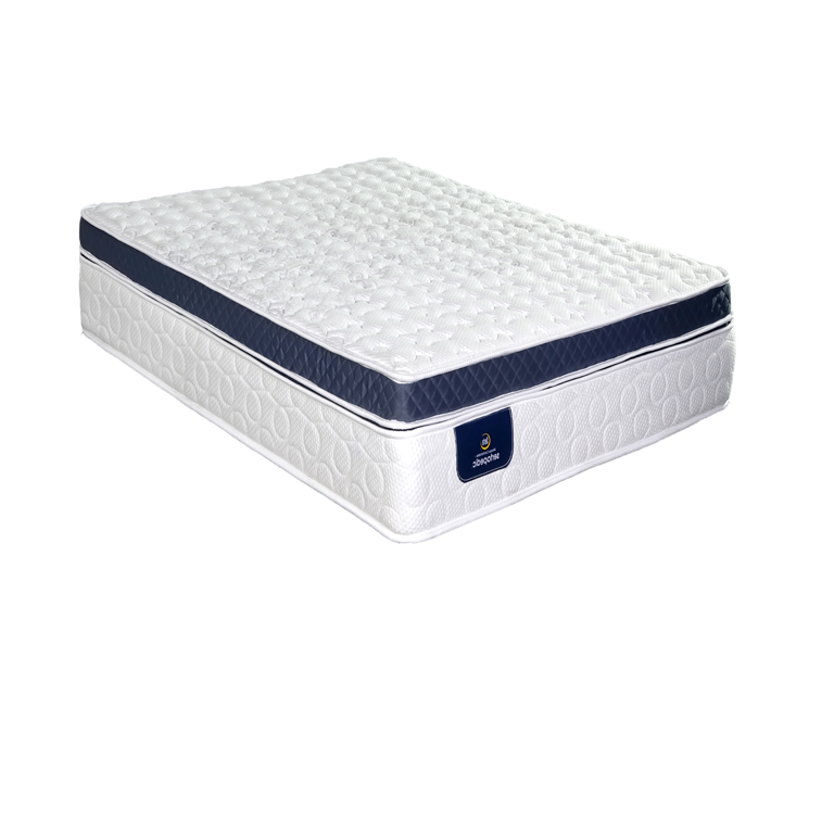 Serta Pinnacle Mattress