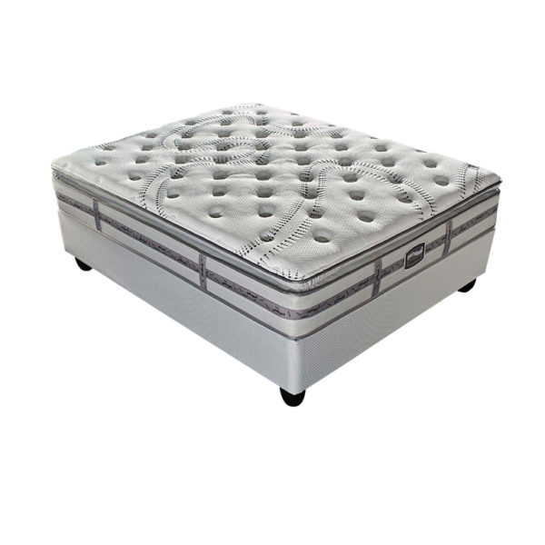 Slumberland Hatfield - Double XL Bed