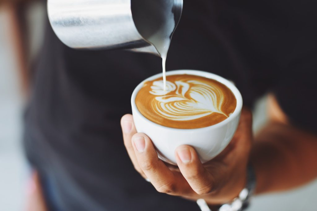Using stimulants, such as coffee, to keep awake is not the ideal but it can help.