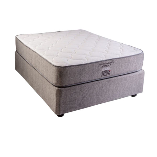 Universe Bedding Presidential Suite Platinum - King XL Bed