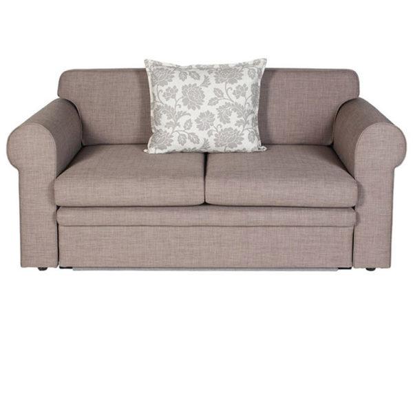 Zazzi Double Sleeper Couch (Beige)