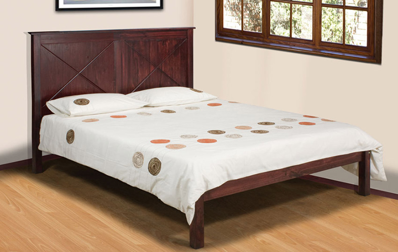 Nautical Bed (King Bed)
