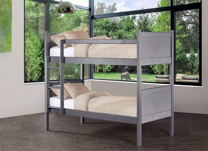 Double bunk beds for sale from The Mattress Warehouse