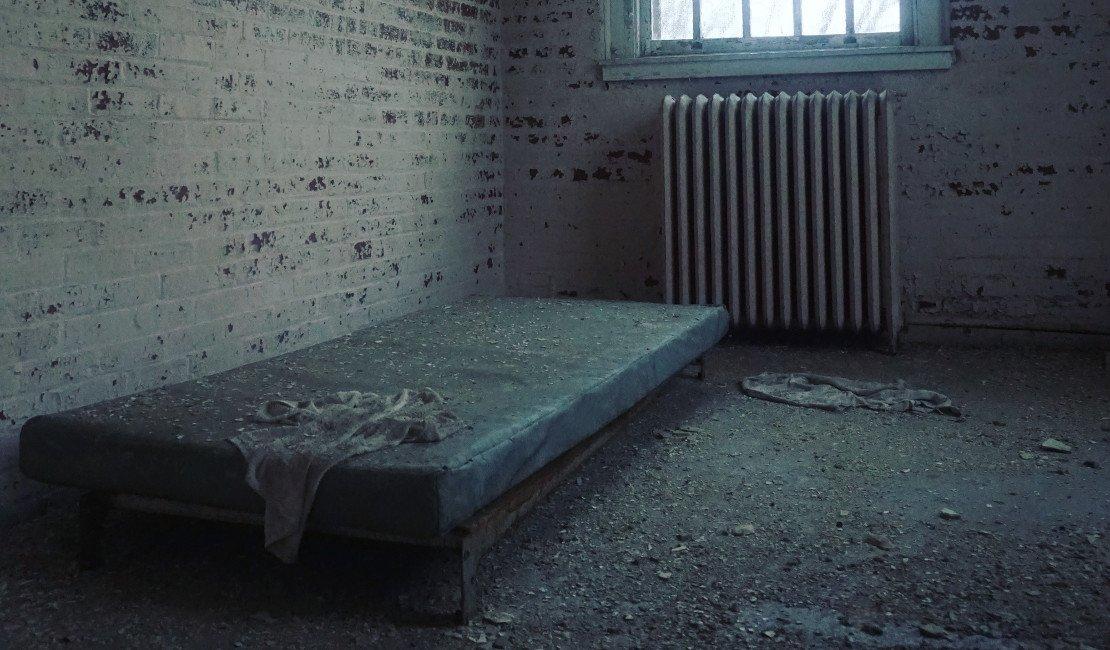 Can't sleep because of a bad mattress...