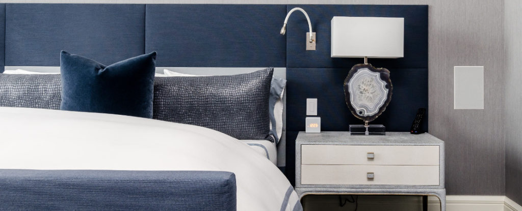 Headboards and bedroom furniture