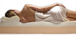 There are multiple benefits to memory foam